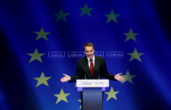 zapatero presidente union europea