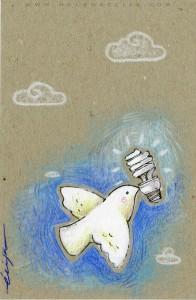 Ilustración de Helena Écija para este blog